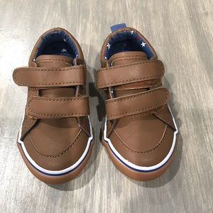Cat and Jack toddler shoes